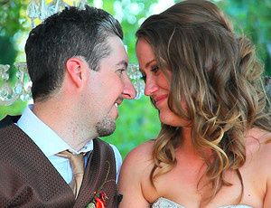 weddings val and bobb