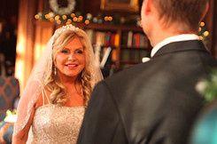 weddings jeanne first loo