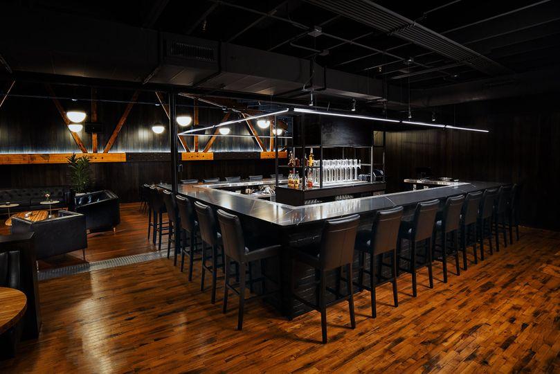 The Bar (Central Bar)