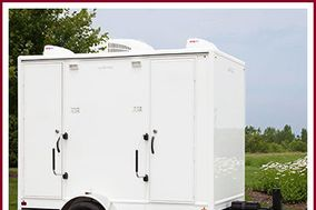 A Flush Away Luxury Restroom Trailers