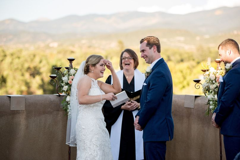A Grand Beginning - Lynn A. Grand, Licensed Officiant / Ceremonial Minister