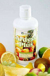 Liquid daily vitamin