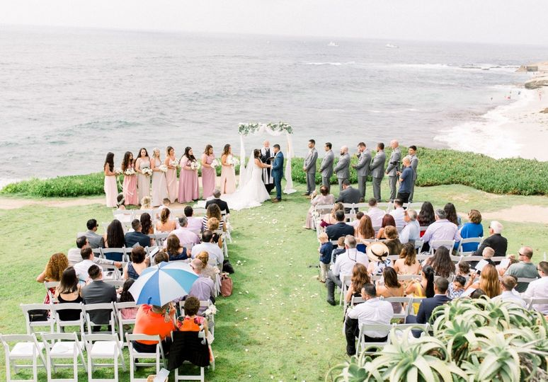 summer wedding at cuvier park34 51 406496 162741631742016
