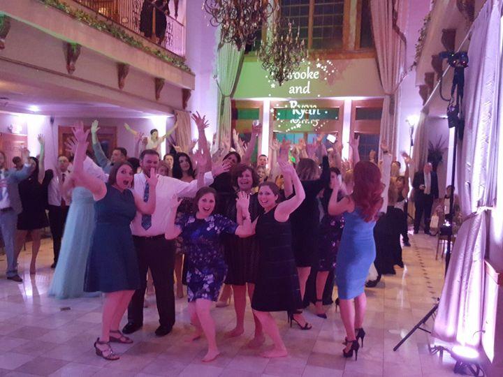Tmx 1455409855839 20151011213640 Creamery, PA wedding dj