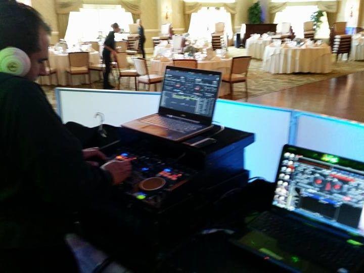 Tmx 1455411624243 Djmikepitti Creamery, PA wedding dj