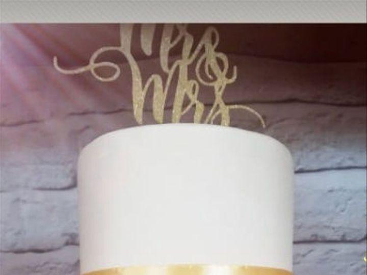 Tmx 1537449486 D7da0bf767206152 1537449485 156d44658e45cae1 1537449482759 8 6C27CD52 B55C 4A13 Metuchen wedding cake
