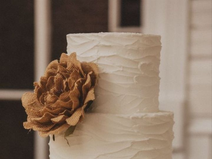 Tmx 1537991953 663294fba7c3051d 1537991952 Fe9c157ef3e94370 1537991953169 2 IMG 2088 Metuchen wedding cake