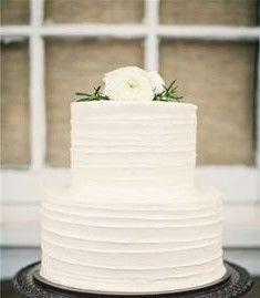 Tmx 1537992040 169155aa3cc2422b 1537992039 F42b6436e7435d91 1537992037707 9 White1 Metuchen wedding cake
