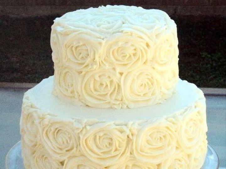 Tmx 1537992040 E8dd154e7b43532e 1537992039 Bbbddf439f7bd600 1537992037706 8 Paul And Fiona2 Metuchen wedding cake