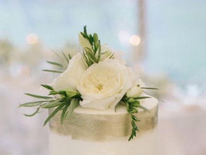 Tmx White And Gold Wedding Cake Jpeg 51 1016496 Metuchen wedding cake