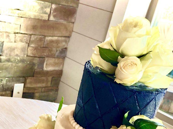 Tmx Blue Cake 51 936496 159565045756756 Jackson, GA wedding cake