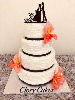 Tmx Temp 51 936496 159649834333725 Jackson, GA wedding cake