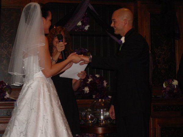 Knot Your Ordinary Officiant