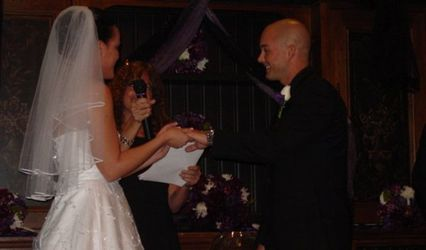 Knot Your Ordinary Officiant 1