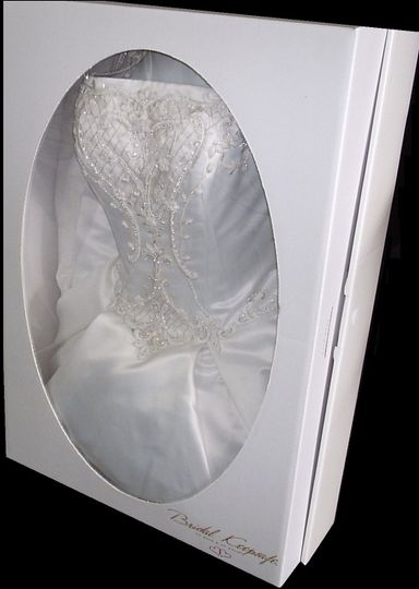 Wedding Gowns  Preservation