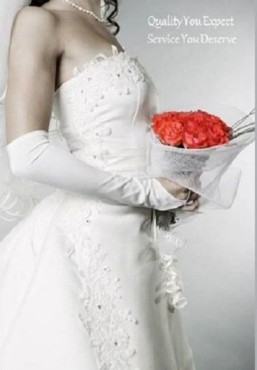 Wedding Gowns Cleaning