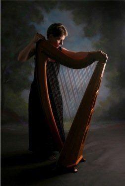 Tmx 1219334334819 Harp1 South Lake Tahoe, Nevada wedding ceremonymusic