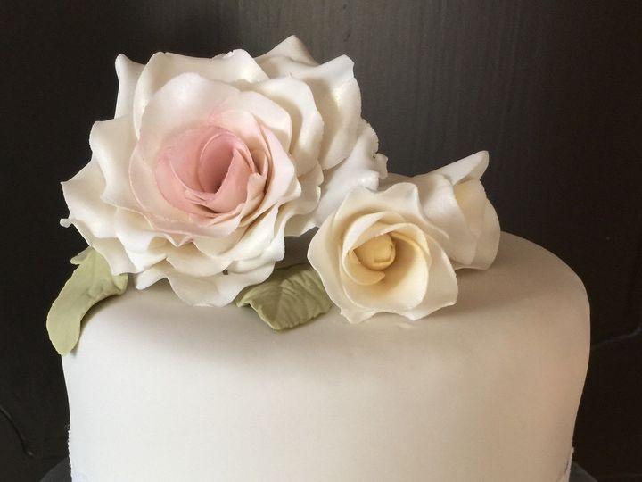 Tmx 1459370132414 Image Tulsa, Oklahoma wedding cake