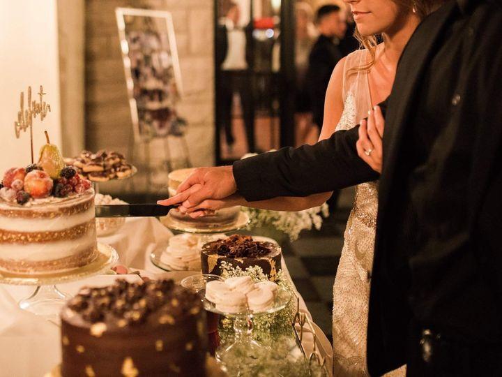 Tmx 1491870934137 Img3788 Tulsa, Oklahoma wedding cake