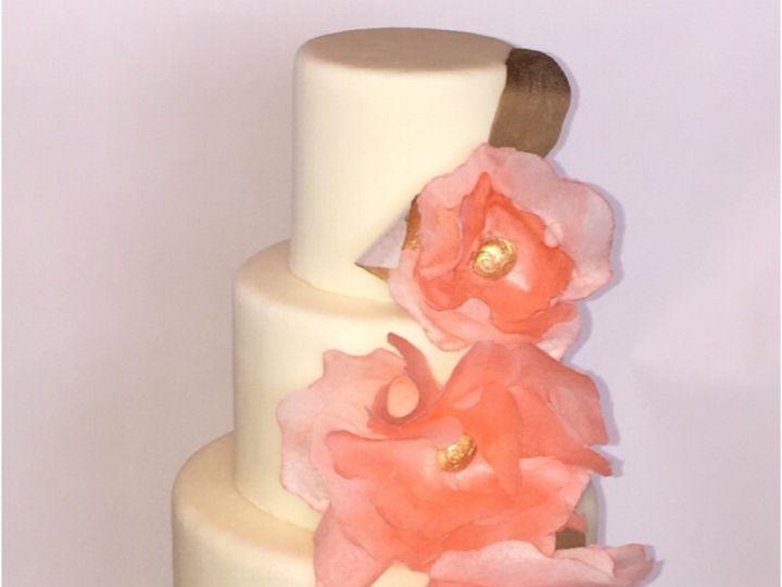 Tmx 1491871728524 Img3077 Tulsa, Oklahoma wedding cake