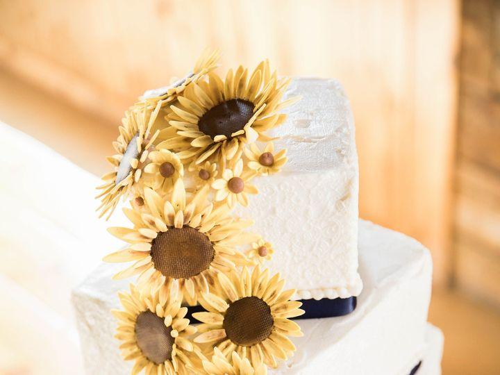 Tmx 1505935997463 Devers4 Tulsa, Oklahoma wedding cake