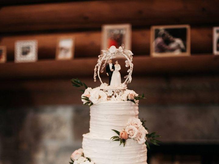 Tmx 1507410041589 Cebbb31f 10be 42d8 922a 3cdcb175317e Tulsa, Oklahoma wedding cake