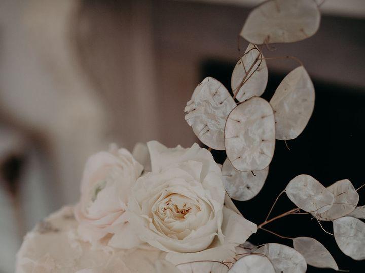 Tmx 1523544083 0e0a83784633dc0c 1523544062 1d36ca150fc99787 1523544058694 1 BlushStyledWedding Tulsa, Oklahoma wedding cake