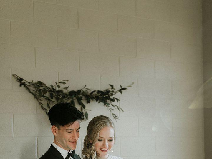 Tmx 1523545874 B7dda2838db9733e 1523545860 75f725bea45ee5cb 1523545857340 4 1ST 9966 Tulsa, Oklahoma wedding cake