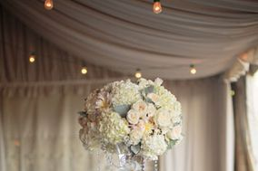Artisan Event Floral Decor