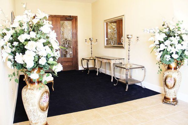 Tmx 1315984155496 Hall9 Houston, TX wedding venue