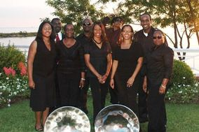 Panquility Steel Band
