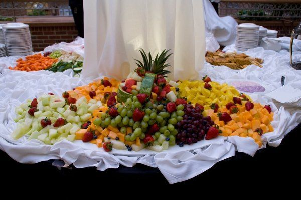 Fruit station