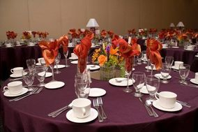 Ambiance Wedding & Event Design