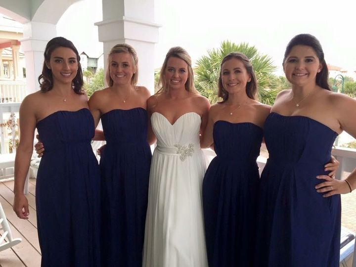 Tmx 1444403510657 3 Carlsbad, CA wedding beauty
