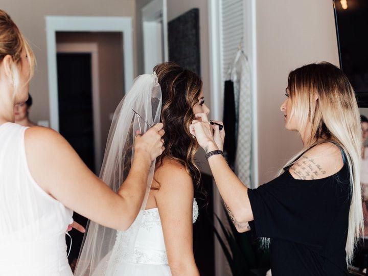 Tmx 1447709046773 3 Carlsbad, CA wedding beauty