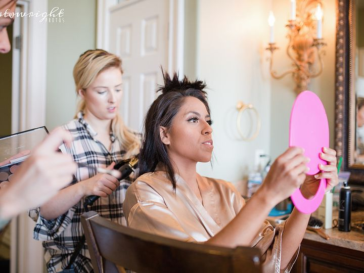 Tmx 1461362609027 A Carlsbad, CA wedding beauty