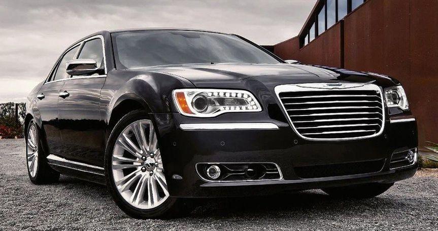 Luxurious black