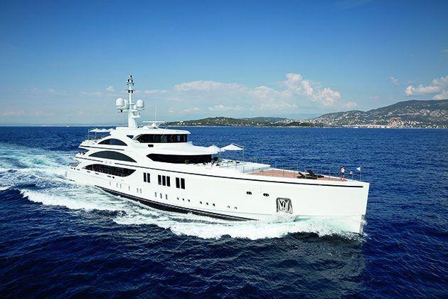 Tmx 1529545234 286142df7cea9c33 1529545233 15fb7faa4c7ffc3c 1529545235376 17 Yacht Long Island wedding transportation