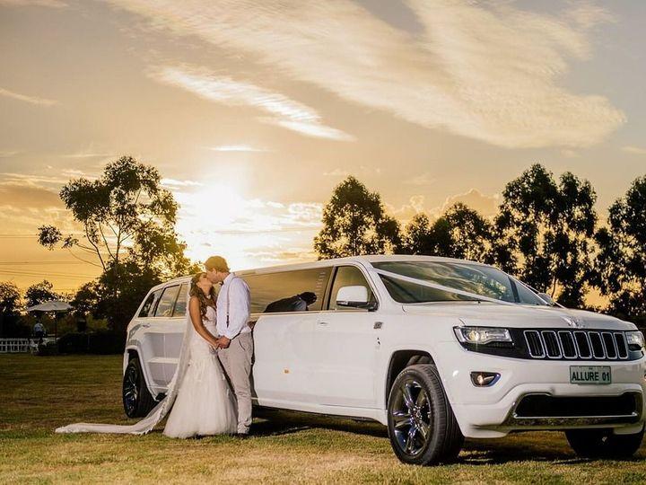 Tmx 1533738564 Cc138c209337279b 1533738563 7880dec15302139e 1533738546508 9 Wedding SUV White Long Island wedding transportation