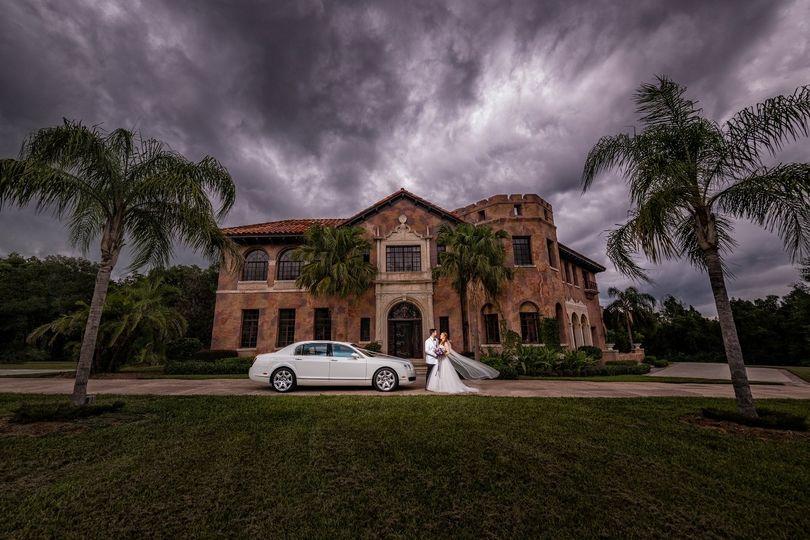Central Florida Epic Weddings