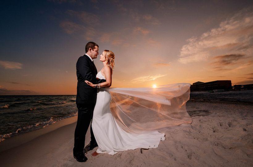 Central Florida Beach Weddings