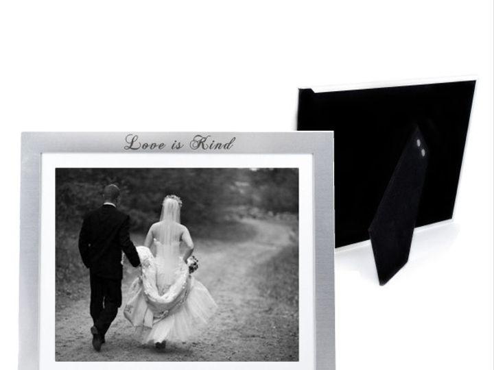 Tmx 1424808827954 Frame 911in For 810in Photo Aluminum 34 Q1 Buffalo wedding favor
