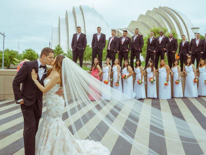 Tmx 1445512190245 Dsc9493 Lenexa wedding band