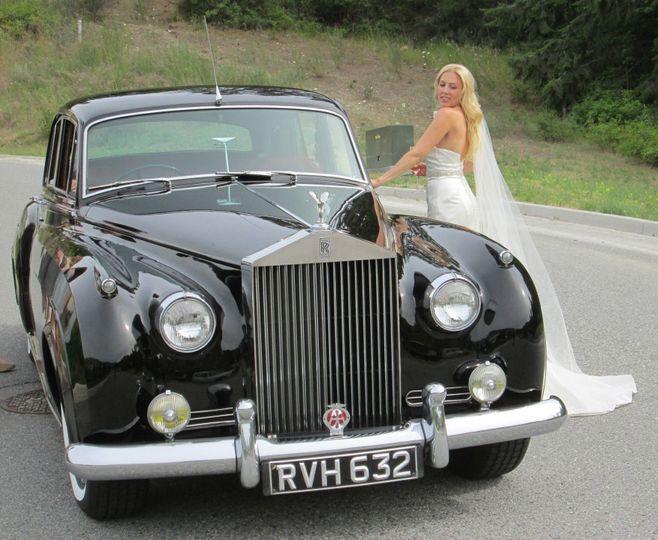 British Motor Coach, Inc. - Transportation - Seattle, WA - WeddingWire