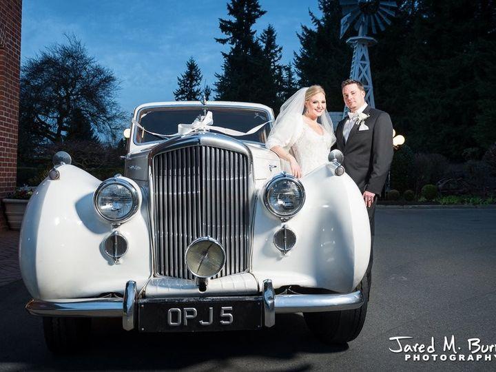 Tmx 1454102686530 Bentley3 Seattle, Washington wedding transportation