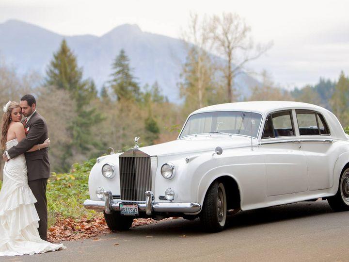 Tmx 1454102708669 Clanegessel Seattle, Washington wedding transportation