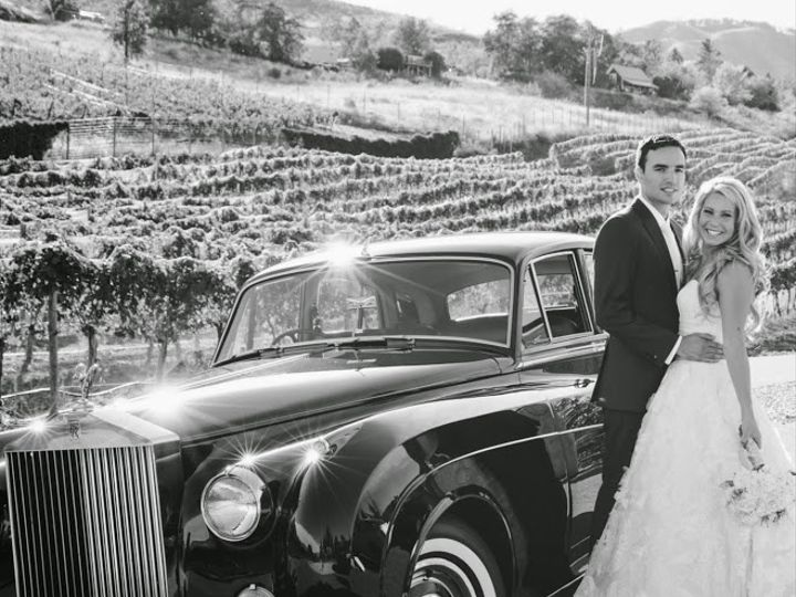 Tmx Blackrolls10 51 31596 Seattle, Washington wedding transportation