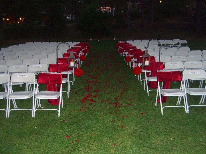 Tmx 1388952332907 Lantern  Flower Bal Redmond wedding rental