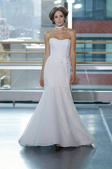 Kinsley James Couture Bridal - Dress & Attire - Walnut Creek, CA ...