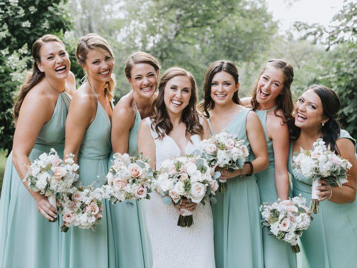 Tmx 1510857110211 Jaziriwedding 193 Uxbridge, MA wedding beauty